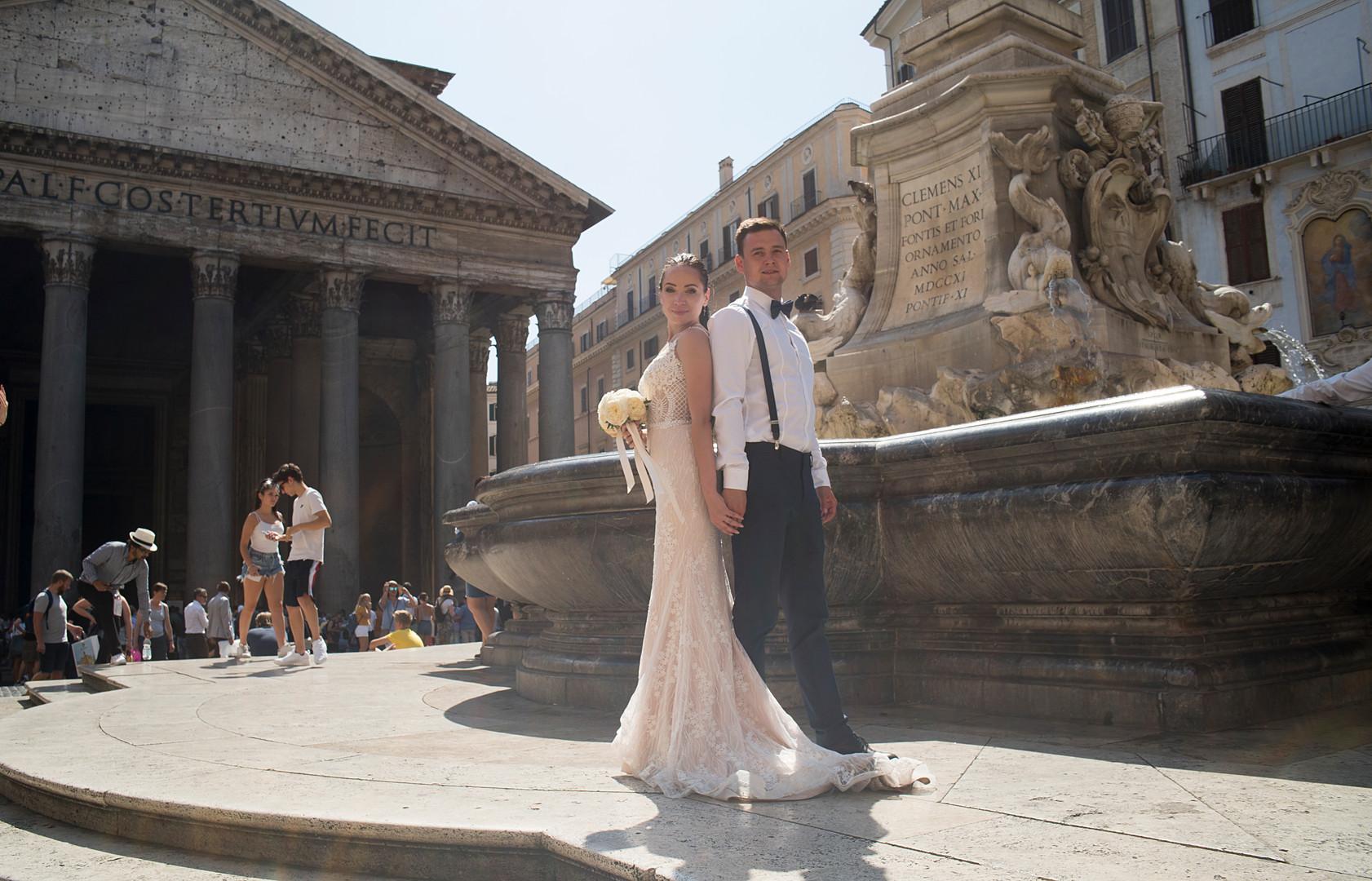 Фото 16 свадьба в италии. Влада и Евгений. Katrin Moro Weddings