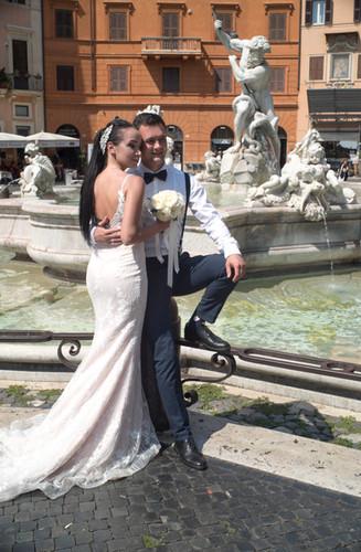 Фото 11 свадьба в италии. Влада и Евгений. Katrin Moro Weddings
