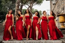 Фото 1 Свадьба в Италии. Даниэла и Максим. Katrin Moro Weddings