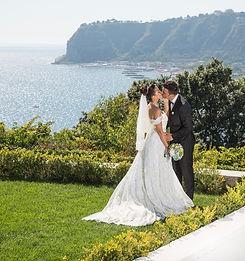 Фото 1 отзыв о ведущей свадеб в Италии