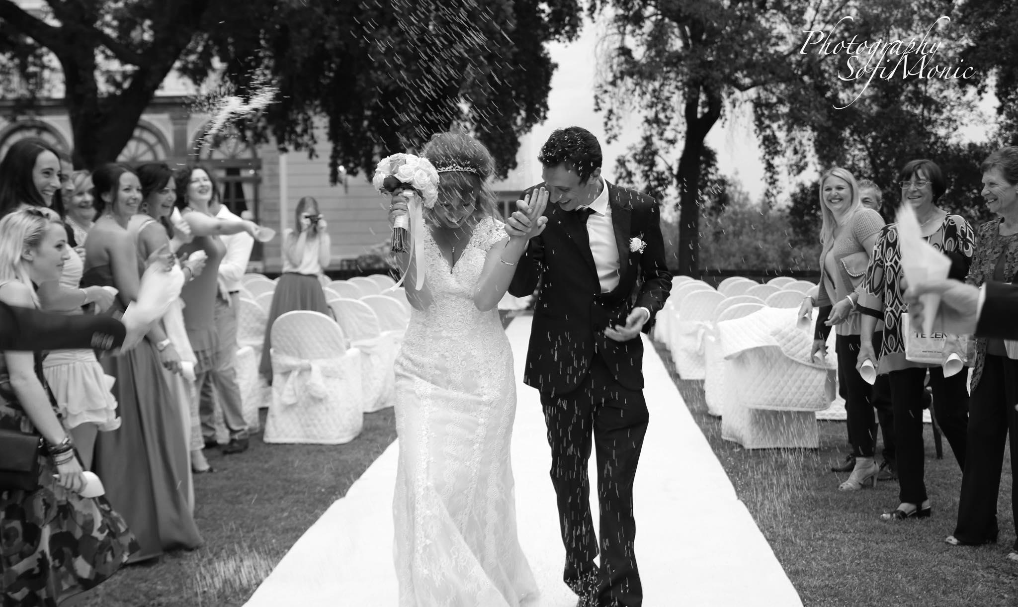 Фото 8 свадьба на вилле в Италии | Элеонора и Фабио | ведущая свадьбы в Италии - Катрин Моро