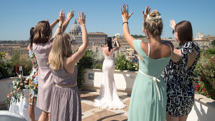 Фото 5 свадьба в италии. Влада и Евгений. Katrin Moro Weddings