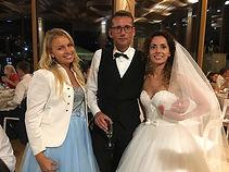Фото 12 отзыв о ведущей свадеб в Италии