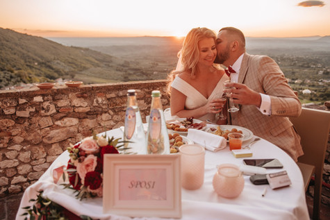 Фото 4 свадьба в Италии. Олег и Агата. Katrin Moro Weddings