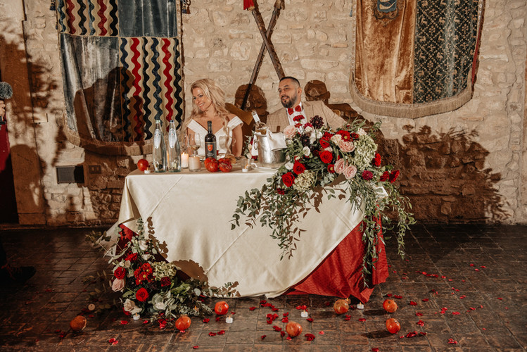 Фото 50 свадьба в италии. Агата и Олег. Katrin Moro Weddings