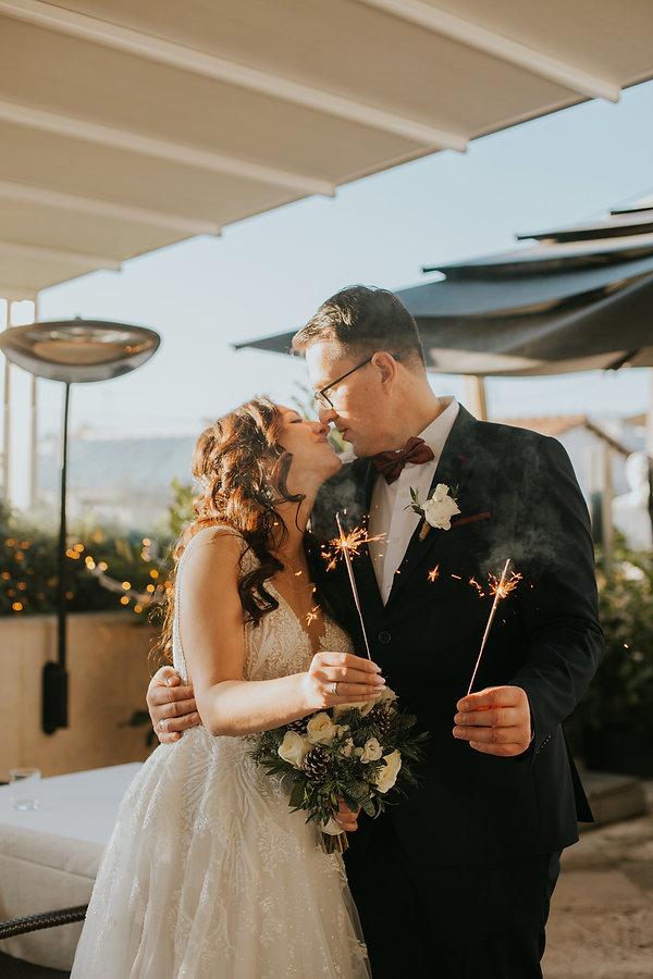 фото 4 свадьба для двоих в Риме. Свадебн