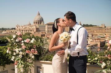 Фото 1 свадьба в италии. Влада и Евгений. Katrin Moro Weddings