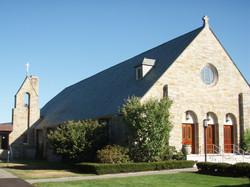 St. Theresa Church Rye NH