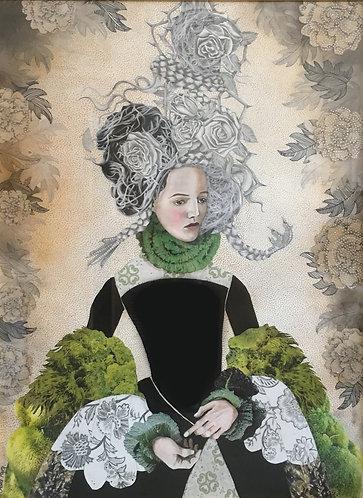 Gloria | Original Painting