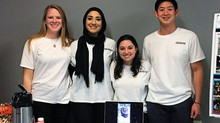 Georgia Tech Team Wins Rice 360° Design Competition