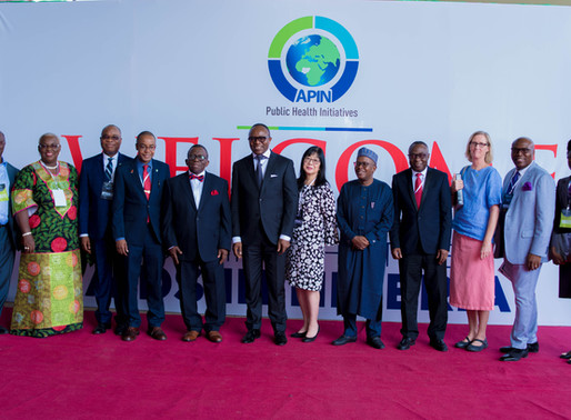 Expanding NEST360°'s Reach in Nigeria