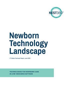 NEST360_Newborn-Technology-Landscape_3rd