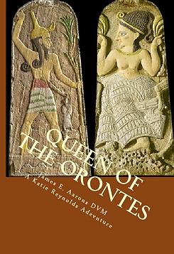 Queen Of Oronte