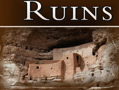 Tsegi Ruins: Book 4