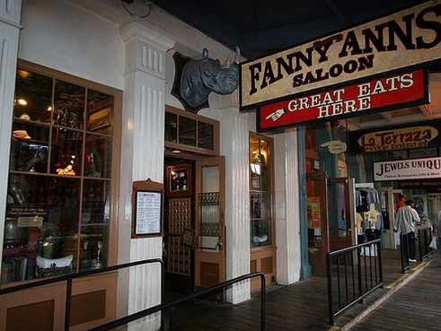 Fanny Anns