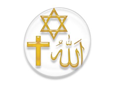 Abrahamic Religions-Atheist