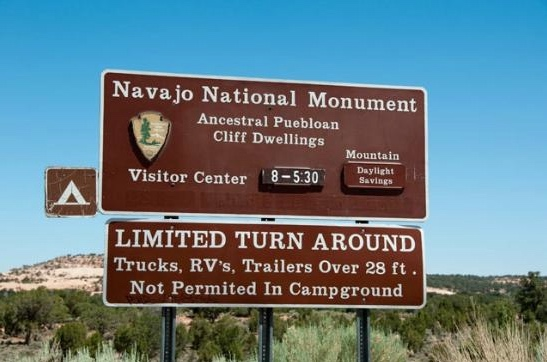 Navajo National Monument1