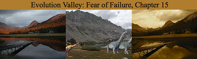 Evolution Valley
