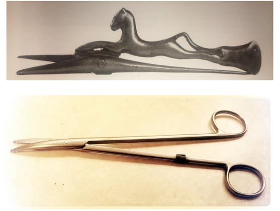 Kha Scissors