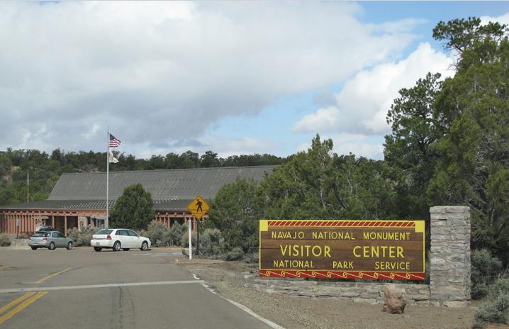 Navajo National Monument2