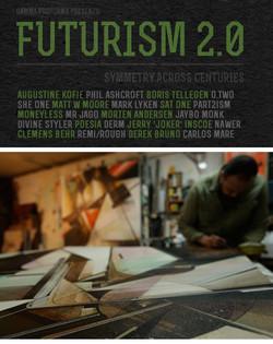 FUTURISM 2.0