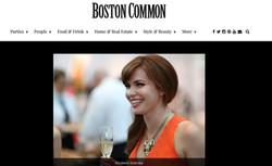 BOSTON COMMON: INVITED