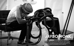 BIZARRE BEYOND BELIEF: JAYBO MONK