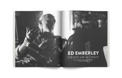 JUXTAPOZ: ED EMBERLEY