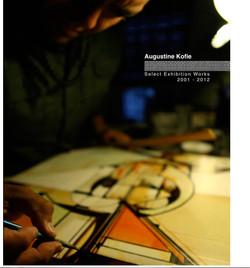 AUGUSTINE KOFIE: EXHIBITION WORKS