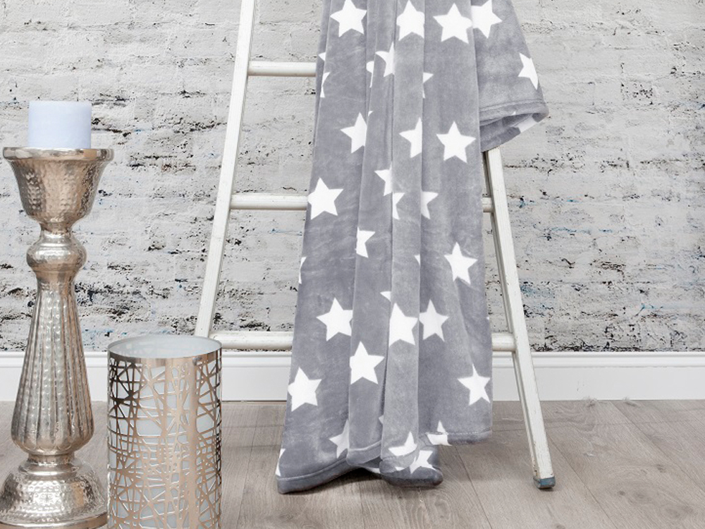 Plaid-Stars
