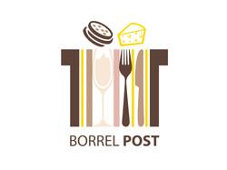 Logo Borrelpost