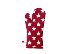 Oven glove - Stars