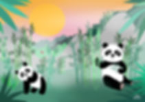 Peaceful_Pandas._A3.jpg