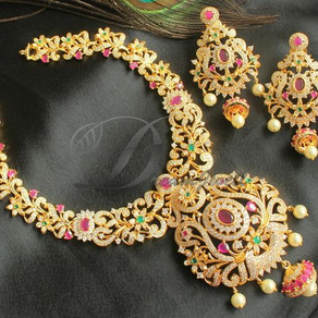 HOW TO KEEP YOUR PEARLS/RUBIES/EMERALDS AND OTHER STONE JEWELLERY SHINING?
