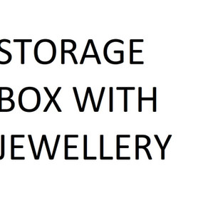 Storage Tips for Jewellery At Home