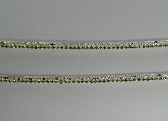 Silver Payal D15
