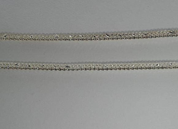 Silver Payal D14