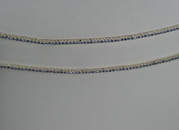 Silver Payal D6
