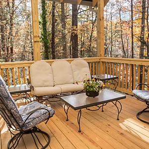 Dogwood Hill Family Vacation Rental