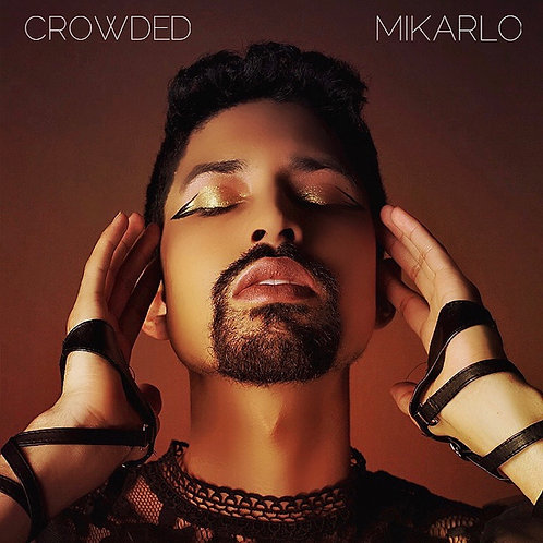 Crowded - Physical CD
