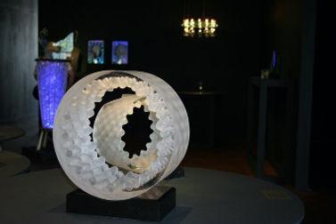 Biennale 2006  Illusionary space .jpg