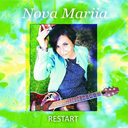 Restart - Nova Mariia