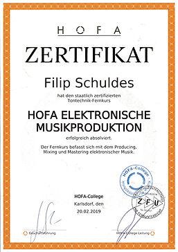 HOFA_ELEKTRONISCHE_MUSIKPRODUKTION_PRK-2
