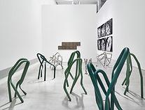 Bettina-Pousttchi_Ausstellungsansicht_Sk