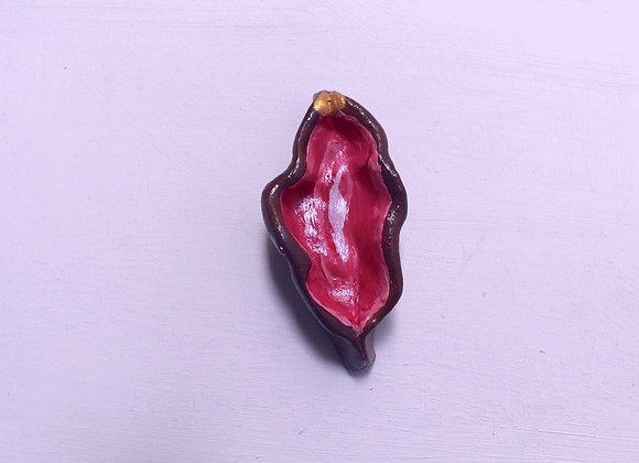 Vulva sounds pretty