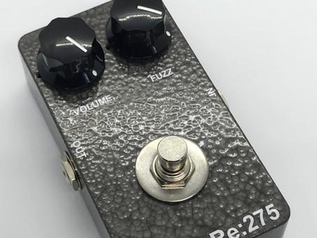PedaldiggersとプライベートブランドYorkie.Custom.Pedal(s)