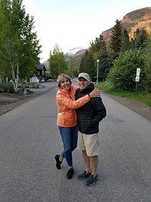 Rob & Lisa Wagner