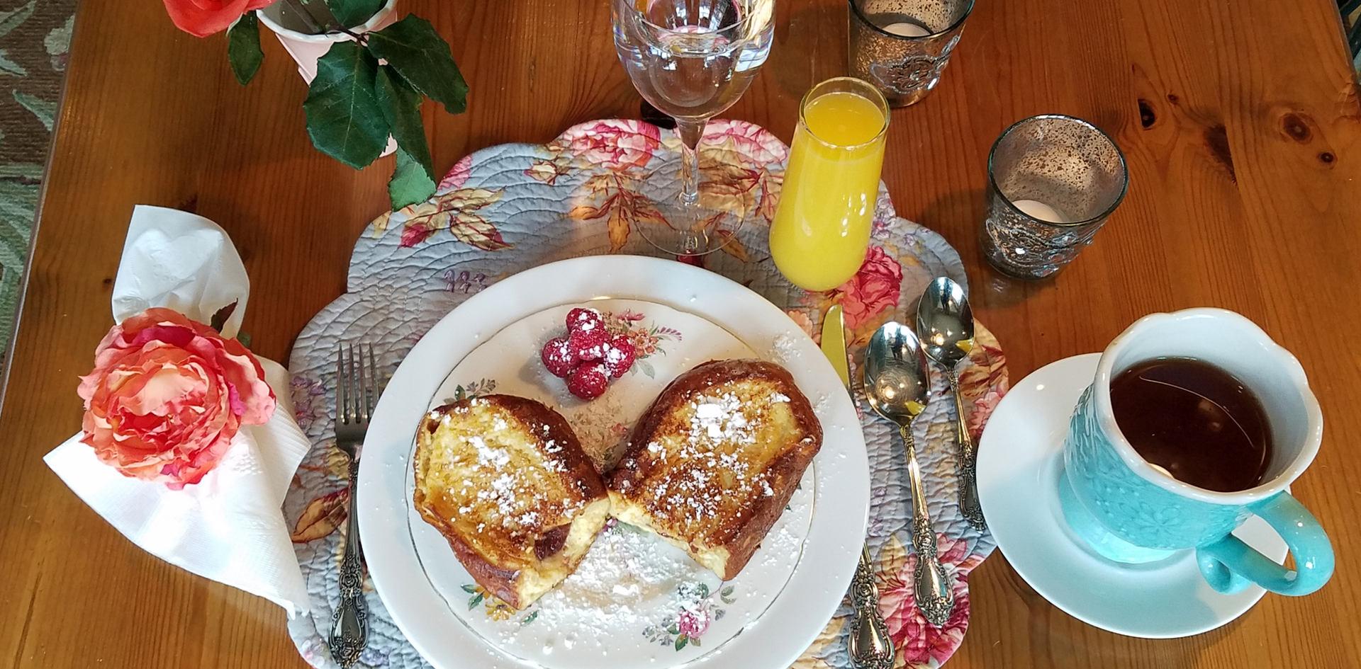 Gourmet Breakfast.jpg