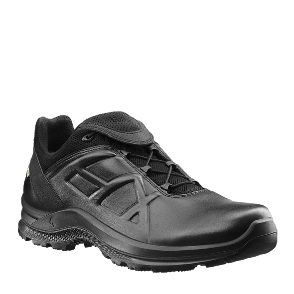 HAIX BLACK EAGLE TACTICAL 2.0 LOW / BLACK / GTX
