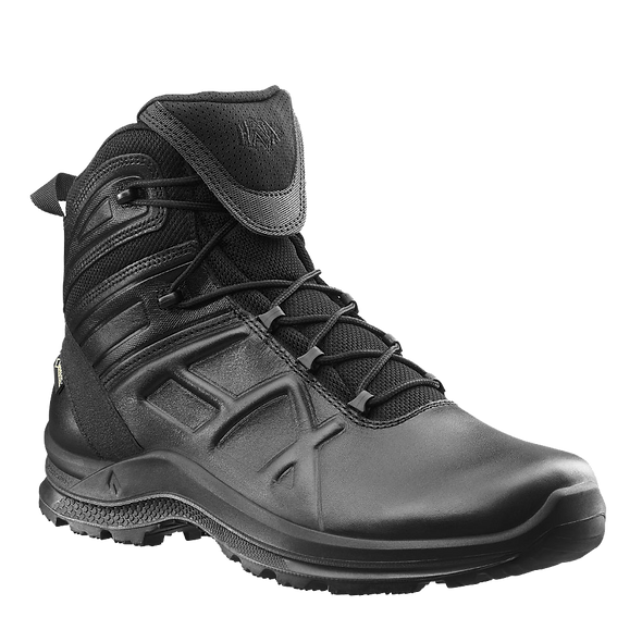 HAIX BLACK EAGLE TACTICAL 2.0 MID / BLACK / GTX